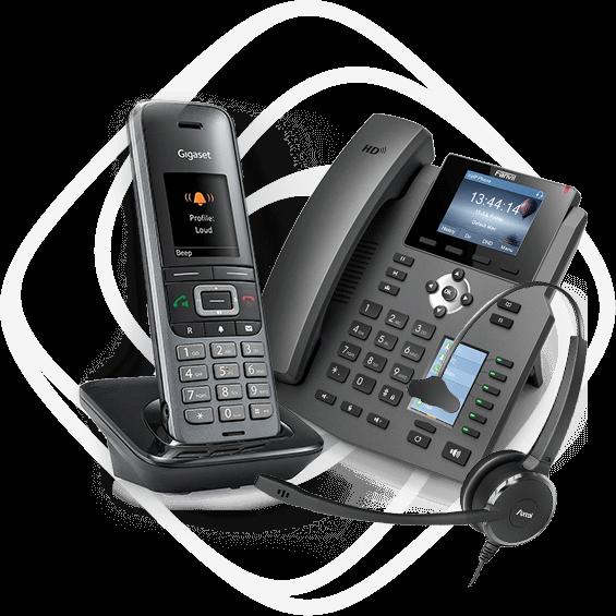 funkcjonalności centrali telefonicznej voip - telefon op, słuchawki, zestaw telefoniczny - sprawdź voiceflow